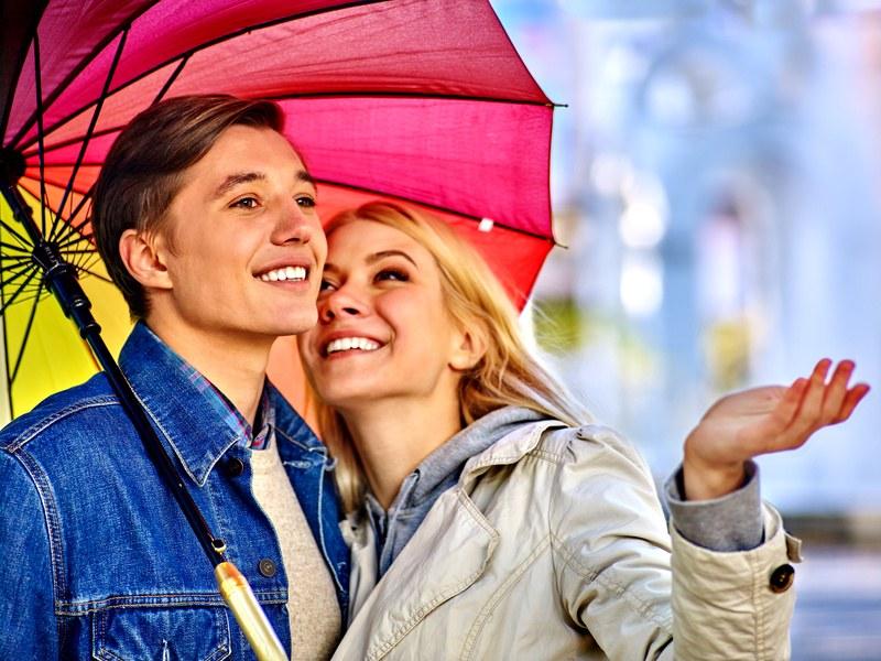 Modi Per Farlo Innamorare