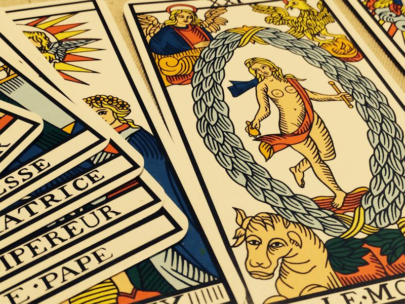 Tarocchi E Divinazione Come Interpretarli